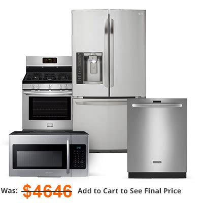 home decor stainless steel kitchen appliances stainless steel kitchen appliance package home depot