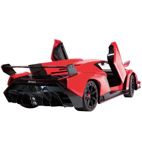Rc Lamborghini Veneno 1 14 Scale Rc Lamborghini Veneno Gravity Sensor Radio