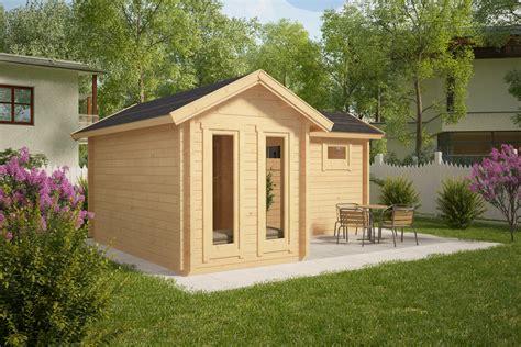 sauna cabin sauna cabin oliver iii 16m 178 70mm casetas de jardin 24