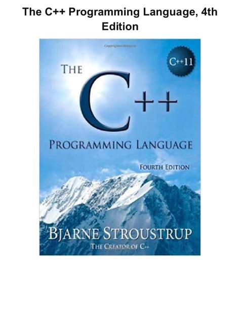 c language books the c programming language 4th edition pdf free
