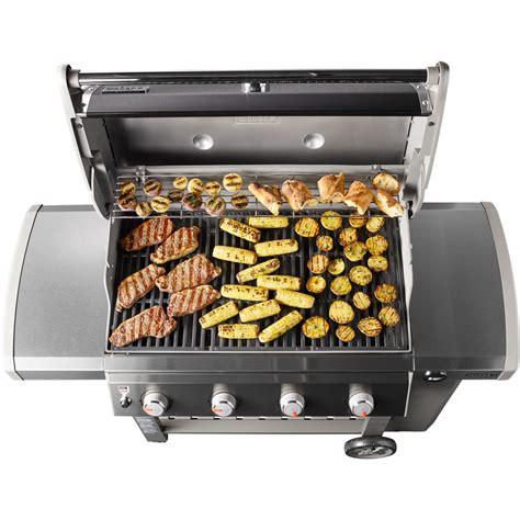 genesis e genesis 174 ii e 410 gbs gas barbecue official weber 174 website