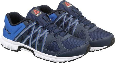 Sepatu Running Original Reebok Sublite Duo Lx Grey Blue Reebok India Running Shoes 28 Images Reebok Top Speed