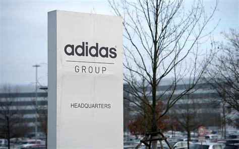 adidas siege social adidas pr 233 voit 2 5 milliards d euros de chiffre d affaires