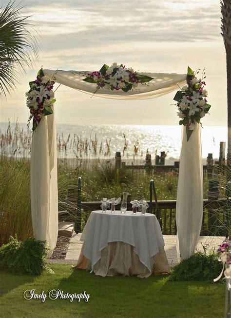 diy wedding arch wedding arches qld deckss matrimony wedding arbors wedding