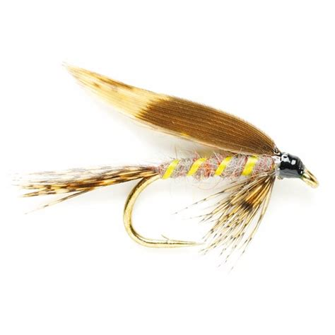 trout flies fly fishing flies march brown orvis