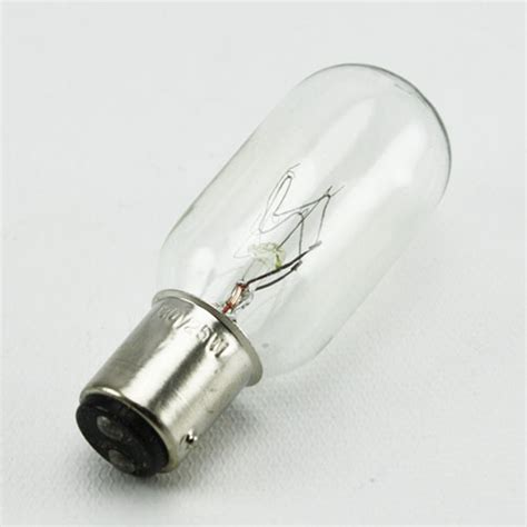 Push In Light Bulbs Genuine Oem A3167501 H6205 Whirlpool Push In Light Bulbs