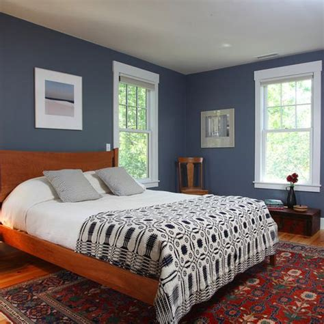 blue paint for bedroom houzz benjamin moore oxford gray for the home pinterest
