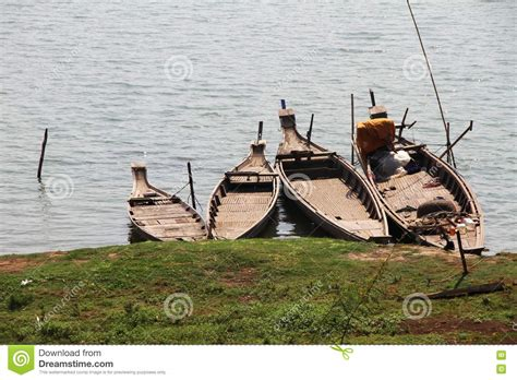 fishing boat for sale cambodia cambodian fishing boat royalty free stock photos image