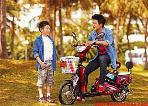 Sepeda Motor Listrik Eart Rider jual sepeda listrik earth superrider selis murah oxonemurah