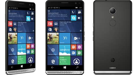 Hp Samsung Galaxy X3 hp elite x3 is again available to pre order from microsoft in us and canada gsmarena news