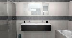 salle de bain beige et gris chaios