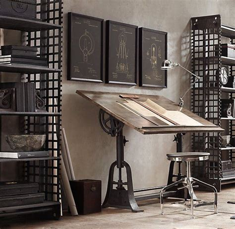 Drafting Table Ideas Best 25 Drafting Tables Ideas On Pinterest Drawing Room Table Designs Drawing Desk And