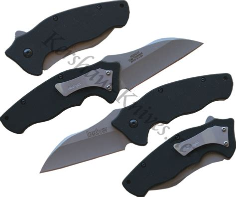 kershaw needs work knife kershaw needs work g10 knife 1820g10