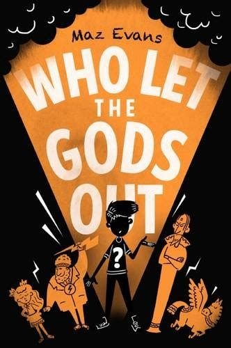 let the children march books children s books reviews who let the gods out bfk