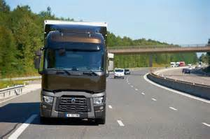 Renault Range Renault Trucks Range T Haulage Today
