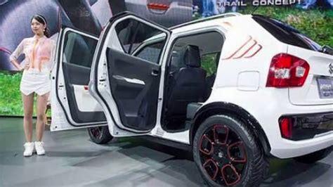 new maruti automatic car maruti ignis new model automatic version