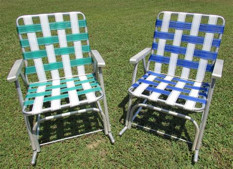armchair rocking chair folding aluminum rocking lawn chair chairs seating