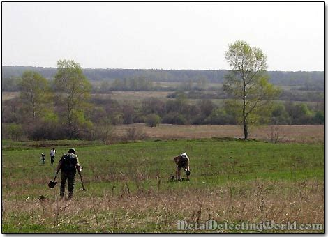 metal detecting in ivanovo region metal detecting in ivanovo region