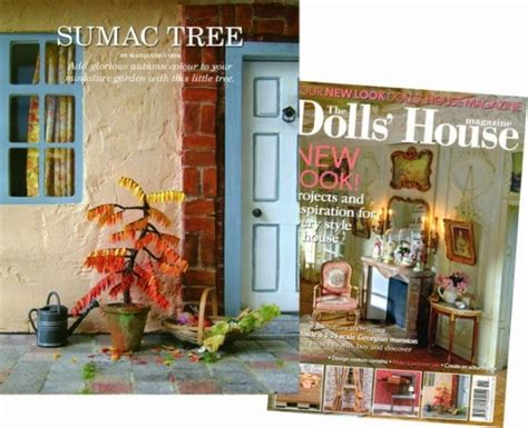 the dolls house magazine artisans in miniature aim members featured in the dolls house magazine