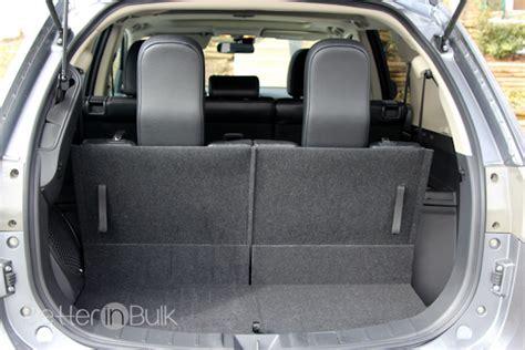 mitsubishi outlander 7 seater 2014 mitsubishi outlander se review better in bulk
