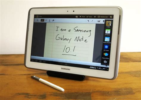 How Much Is Samsung Galaxy Note 10 1 by Samsung Galaxy Note 10 1 The Stylus Just Got Real Review