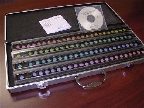 farnsworth color test farnsworth color vision test farnsworth munsell 100 hue
