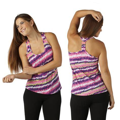 Check Pink Gift Card Balance - marika balance collection knot back tanks and capris