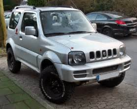 Suzuki Jimny Modified Suzuki Jimny Modified Amazing Cars