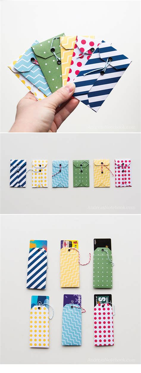 Gift Card Envelopes Diy - 25 best ideas about gift card envelopes on pinterest gift card boxes free