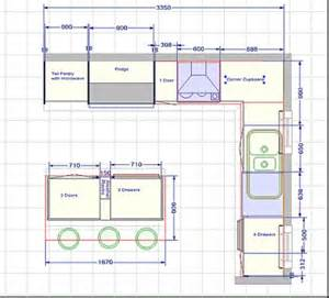 Floor Plan Of Kitchen Buy Kitchen Floor Plan In The Internet Homy Home