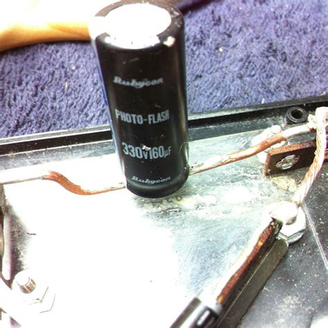 capacitor emp generator emp capacitor 28 images my home made bob beck magnetic pulser build your own mini emp