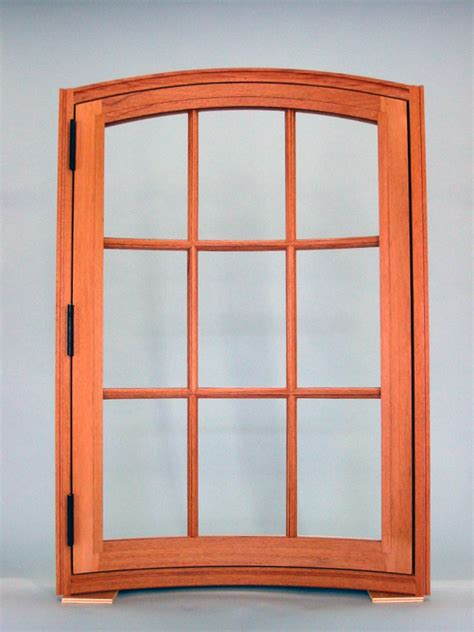 in swing casement windows custom inswing casement window arched and bent
