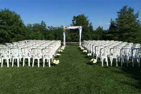 outdoor wedding reception ontario outdoor wedding venues gta ontario mini bridal