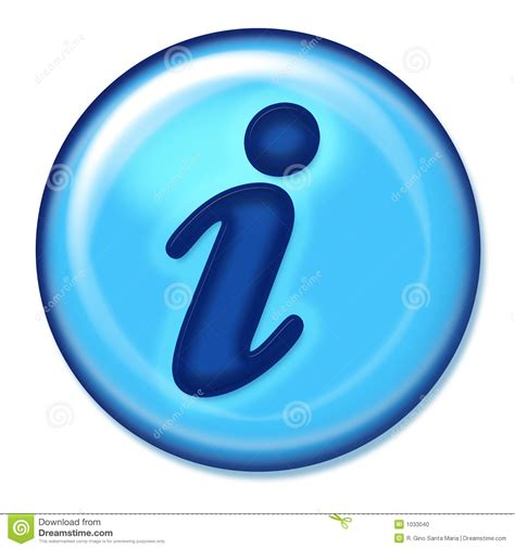 information websites information web button stock photo image 1033040