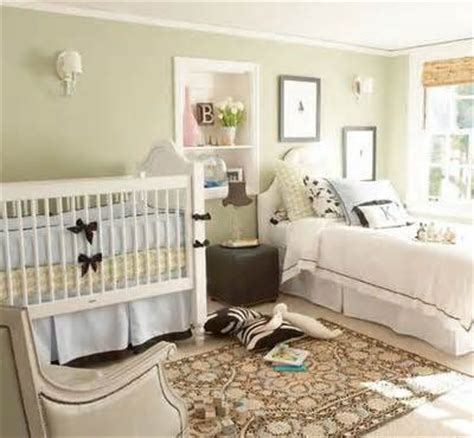 One Bedroom Apartment With Baby Decorating Ideas Quarto De Casal Quarto De Beb 234