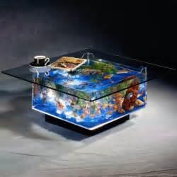 tisch aquarium een koffietafel en aquarium in 233 233 n want