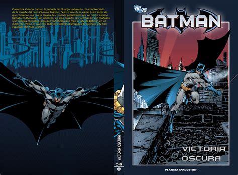 libro batman vol 7 concurso coleccionable planeta deagostini mes 2 zona negativa