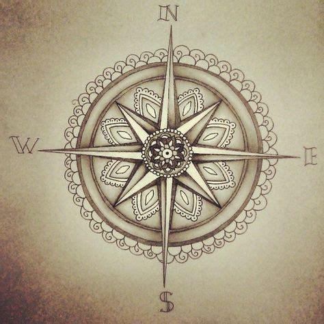 compass tattoo feminine best 20 vintage compass tattoo ideas on pinterest