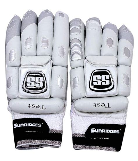 Test Product Ss ss test player batting gloves buy at best price on snapdeal