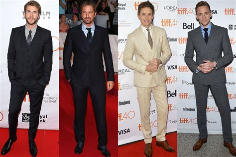17 best images about dressing my man on pinterest hair tiff 2015 the 18 best dressed men on the red carpet red