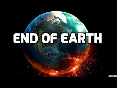 Or 2017 Ending Predictions Of The End Of The World Documentary 2017