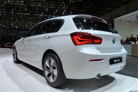 Bmw 1er 2017 Mineralgrau Metallic by New Bmw 1er 2015 Autos Post