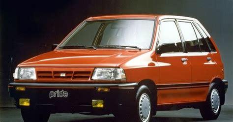 the ultimate car guide kia pride sedan generation 1 1992 2000 the ultimate car guide used car review kia pride 1990 2003