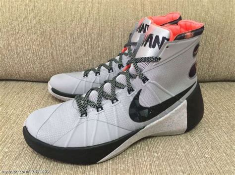 basketball shoes new releases 2015 nike goes in a different direction with the hyperdunk 2015