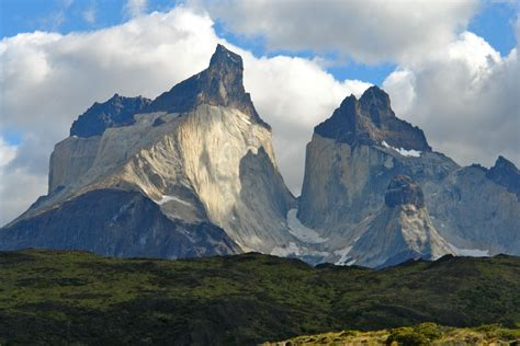 Noredirect Est100 一些攝影 Some Photos Torres Del Paine National Park