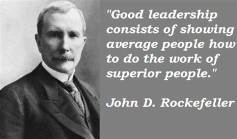 d rockefeller quotes quotes about rockefeller sualci quotes