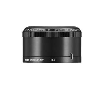 Nikon 1 Nikkor Aw 10mm F 2 8 1 nikkor aw 10mm f 2 8 objectifs 1 nikkor
