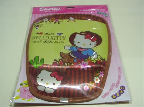 Mousepad My Melody Mouse Pad Melody Alas Mouse My Melody T3009 1 qqgifthub