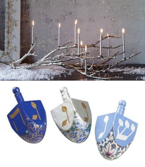 hannukah decorations 25 best ideas about hanukkah decorations on