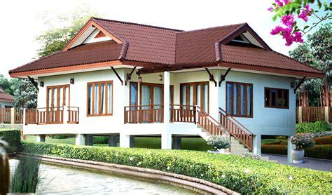 Thai Homes Layout Joy Studio Design Gallery Best Design Thai Home Design